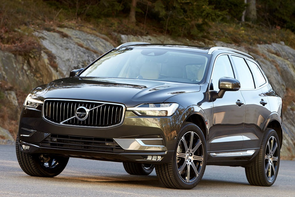 2017 volvo xc60 suv bonjourlife. Black Bedroom Furniture Sets. Home Design Ideas