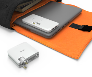 Kado wants to make the world's thinnest charger