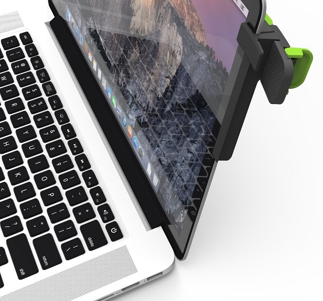 Mountie Side-Mount Clip for Mobile Devices (2)