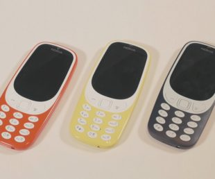 Nokia 3310 returns as HMD Revives a Classic (2)
