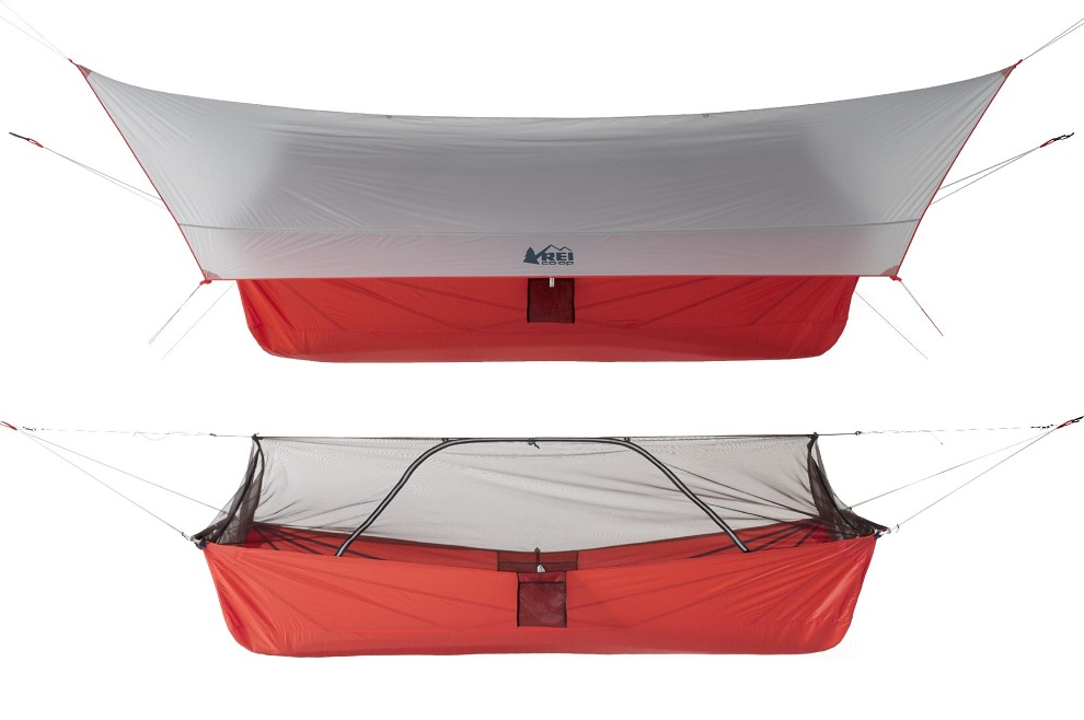 REI Co-op Quarter Dome Air Hammock (3)