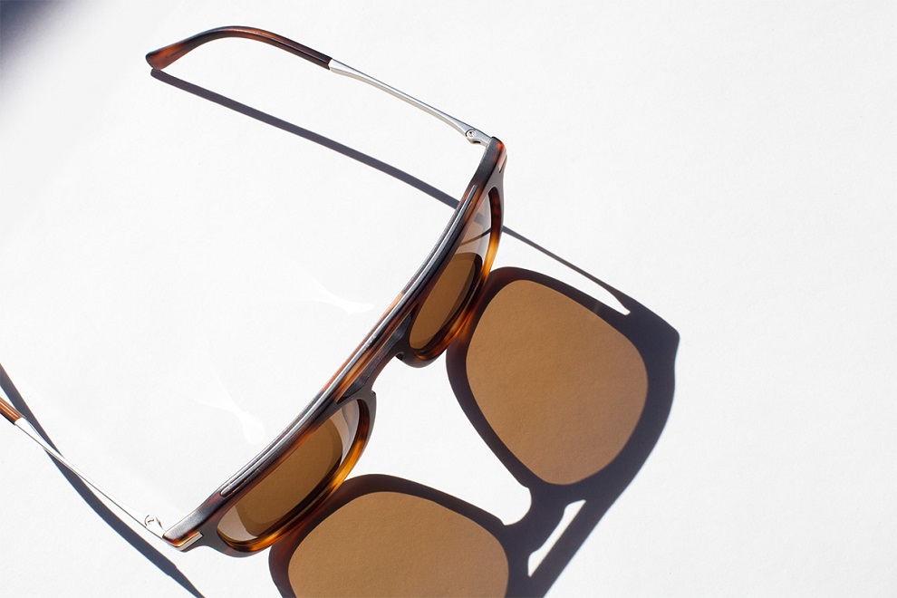 Raen Kettner Sunglasses Above
