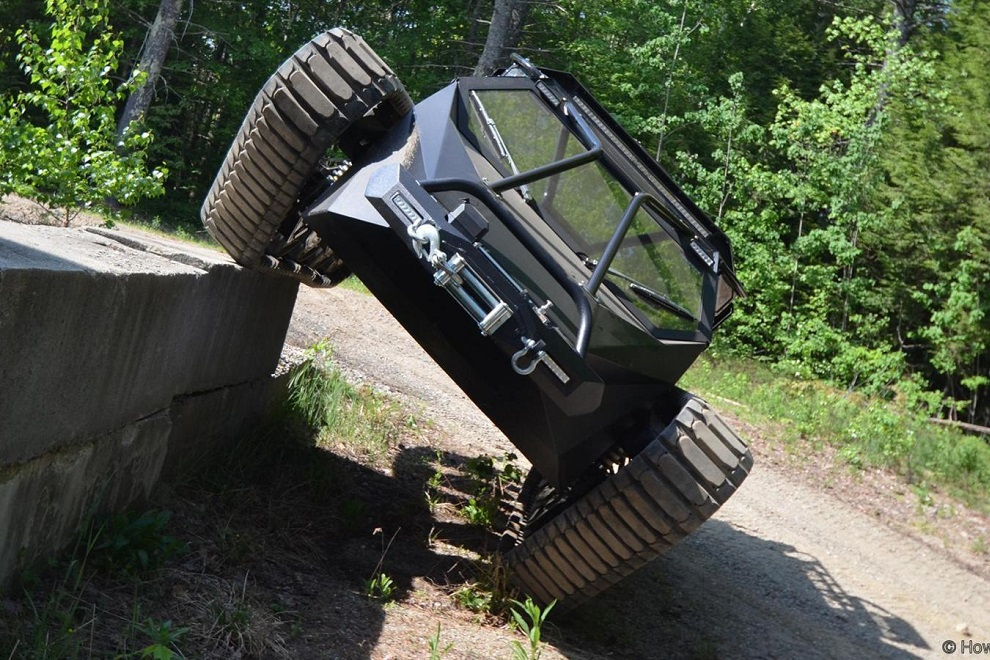 Ripsaw Extreme Vehicle 2 Super Tank (11)