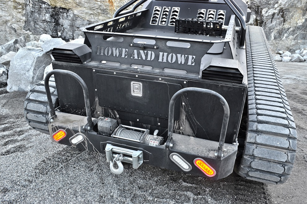 Ripsaw Extreme Vehicle 2 Super Tank (3)