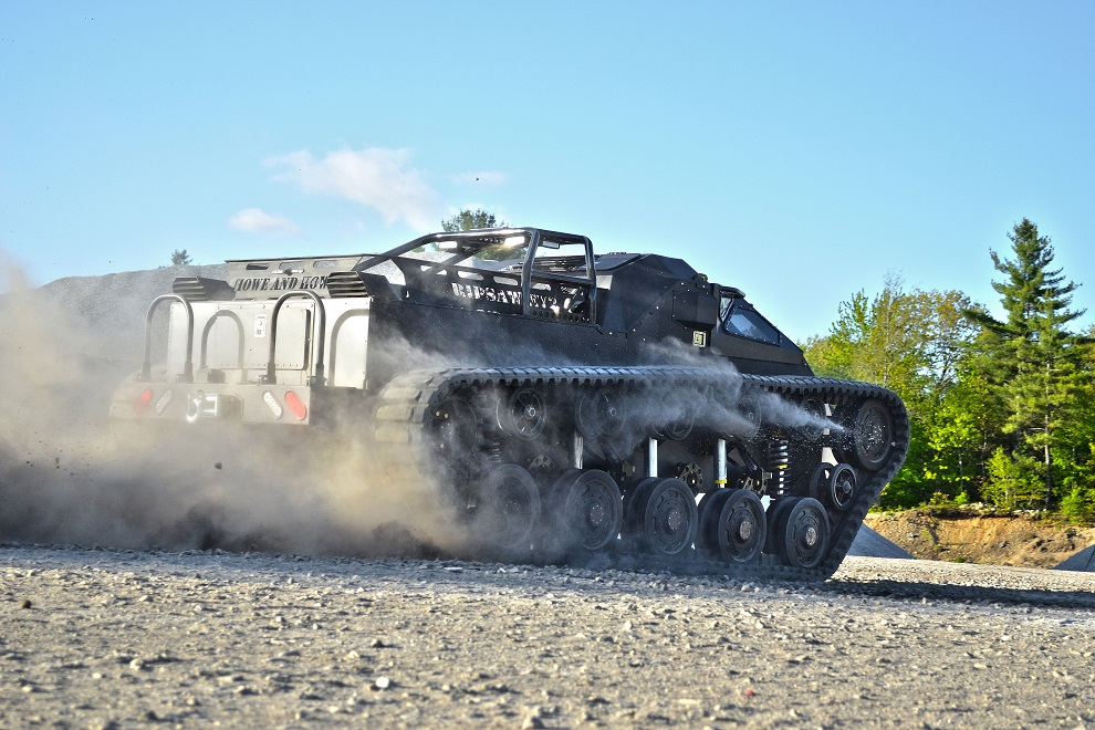 Ripsaw Extreme Vehicle 2 Super Tank (9)