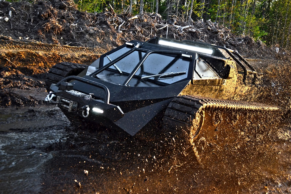 Ripsaw Extreme Vehicle 2 Super Tank (1)