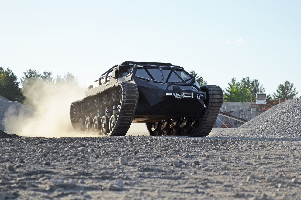 Ripsaw Extreme Vehicle 2 Super Tank (7)