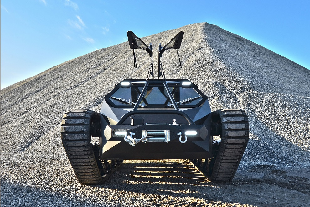 Ripsaw Extreme Vehicle 2 Super Tank (5)