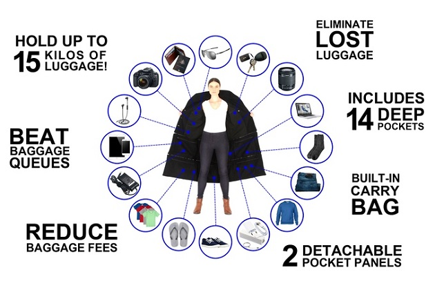 The Airport Jacket for Frequent Travelers (2)