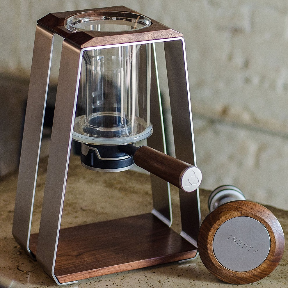 Trinity One Coffee Brewer (3)