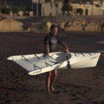 Foldable Kayak HYPAR (6)