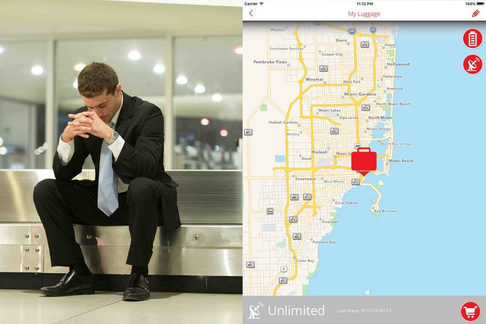 GPS Luggage Locator is a Time-saving Travel Essential (1)