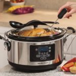 Hamilton Beach Set & Forget Slow Cooker (1)