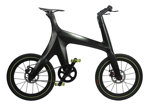 High-Tech Carbon City Minimal.Bike (9)