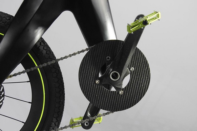 High-Tech Carbon City Minimal.Bike (3)