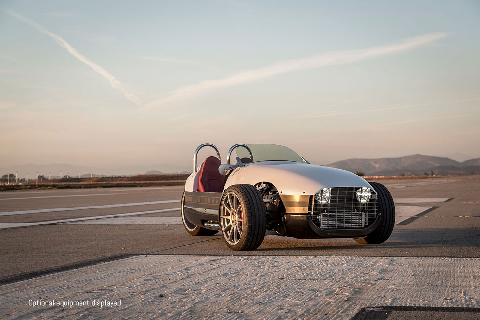2017 Vanderhall Laguna is a Purely Magical Auto-Cycle (4)