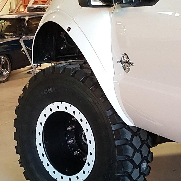 F250R Megaraptor Truck (3)