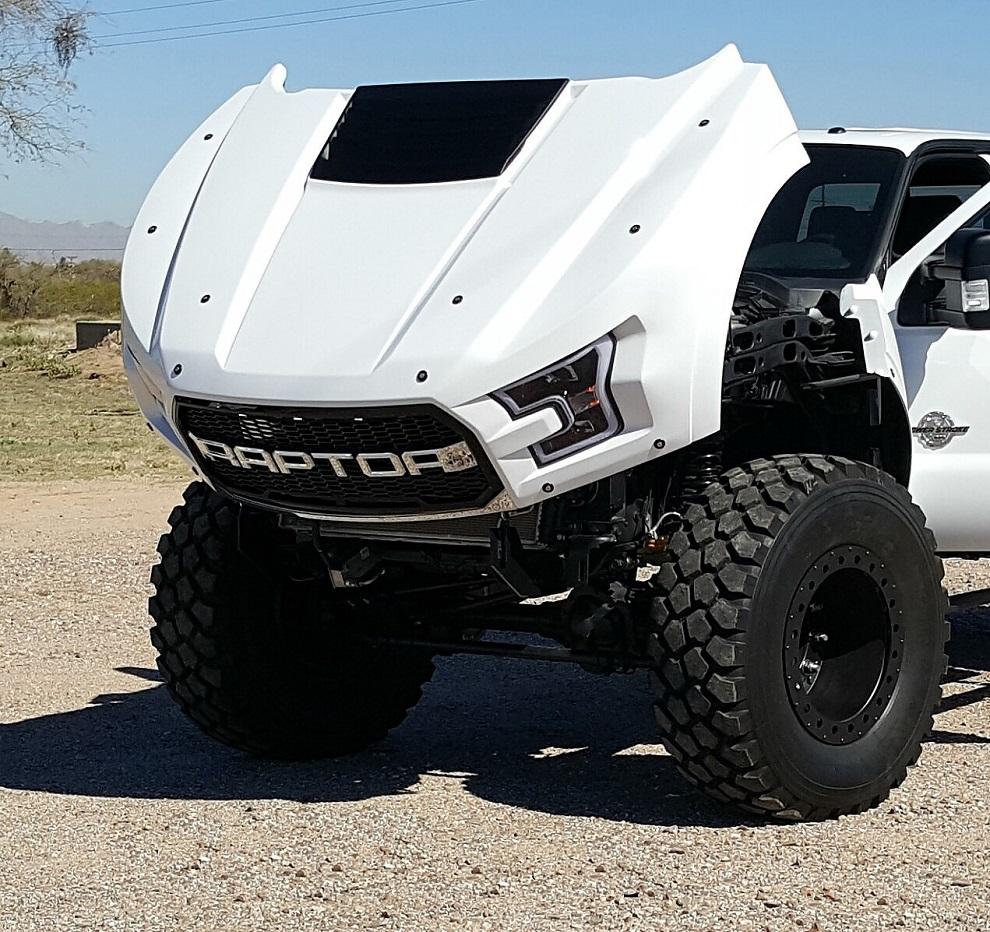 F250R Megaraptor Truck (1)