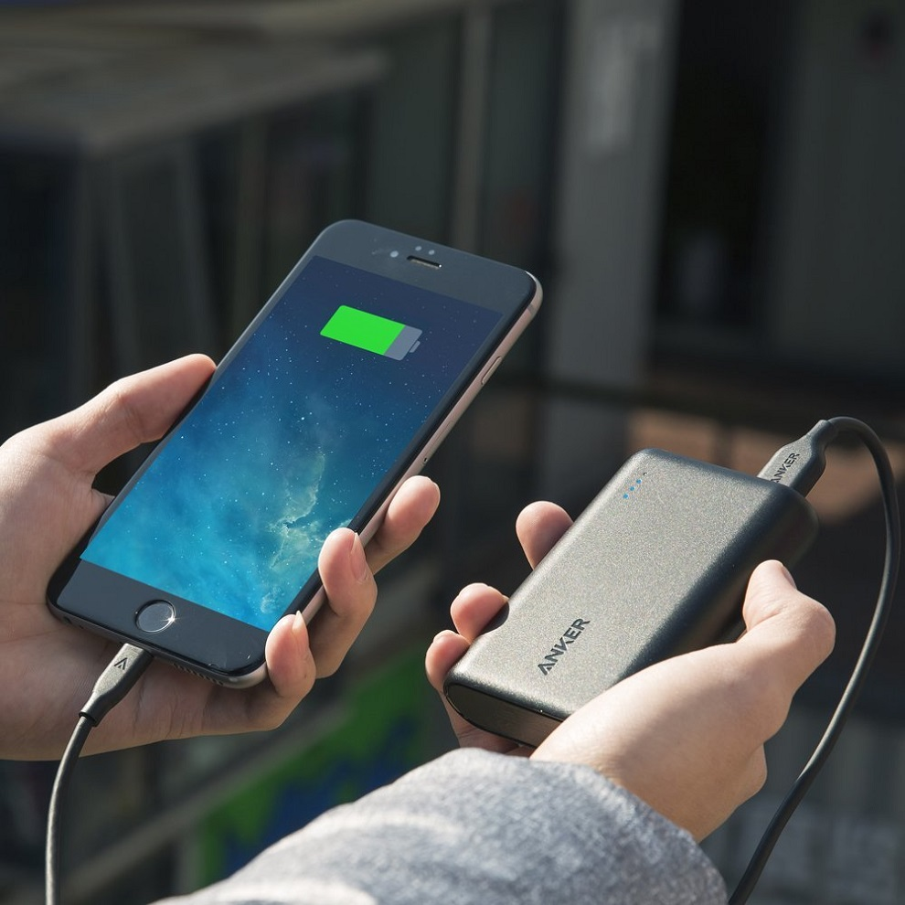 Anker PowerCore Powerbank 9 Best Things Under $20 You Must Buy On Amazon Right Now