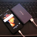 OLALA 10500mAh Aluminum Power Bank with Quick Charge 3.0 (2)