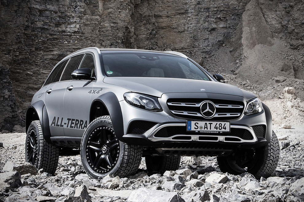 the e class all terrain 4x4 is most off road capable suv. Black Bedroom Furniture Sets. Home Design Ideas